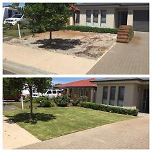 Natural instant lawn fully supplied & installed, best prices North Adelaide Adelaide City Preview