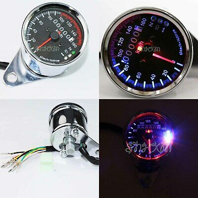 Indicator Speedometer Backlight for Yamaha XS 360 400 500 650 750 850 900 1100