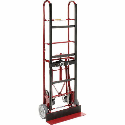 4 Wheel Professional Appliance Hand Truck, Lot of 1