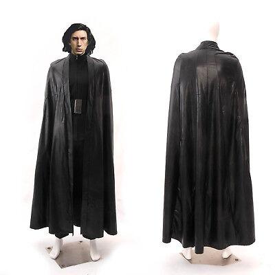 Star Wars Episode 8: The Last Jedi Kylo Ren Cosplay Kostüm Halloween - Kylo Ren Cosplay Kostüm