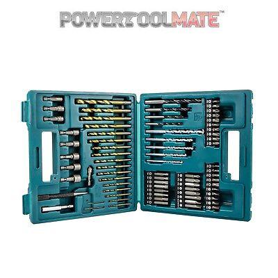Makita B-49373 75pc Drill And Driver Set