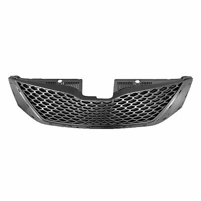 NEW Textured Black Grille For 2011-2017 Toyota Sienna SE TO1200391 SHIPS TODAY