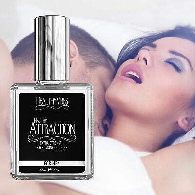 Best Sex Pheromones For Men Attract Hot Women NOW Androstenone Phermones
