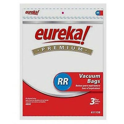 Eureka Premium RR Style Bag, package of 3