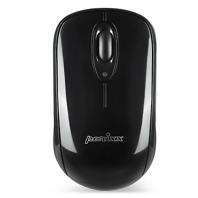 Perixx PERIMICE-803 Kabellose Bluetooth 3.0 Maus- für Windows,Android Tablet,
