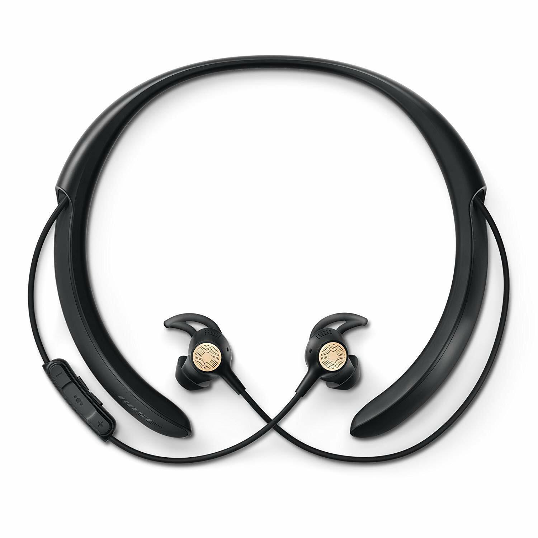 Bose Hearphones Conversation-Enhancing Wireless Bluetooth He