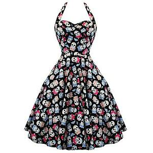 Vintage 1950s Dress - eBay
