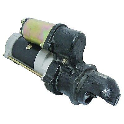 John Deere Backhoe Starter 210 300 310 315 410 4039 Diesel 1987-1997