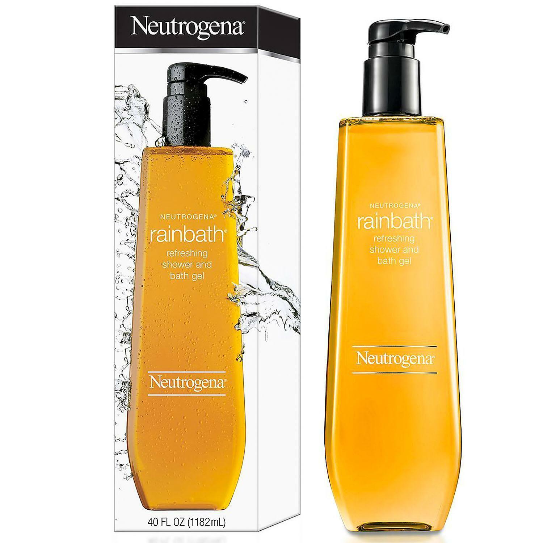 Neutrogena Rainbath Refreshing Shower Gel, Original 40 oz. FREE SHIPPING!!!