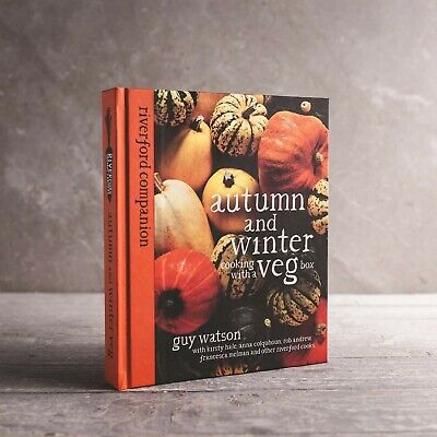 Riverford Autumn & Winter cookbook Riverford Organic Cookbook