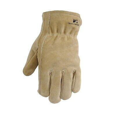 Wells Lamont 1063xx Mens Insulated Drivers Work Glove Xxl