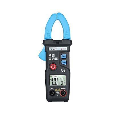 Bside Acm23 Digital Clamp Meter Multimeter Ac Dc Current Volt Tester
