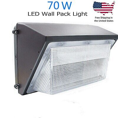 Lithonia Lighting Mini Wall Pack TWA 100M TB LPI 100 Watt MH 120v 277 Multi Volt