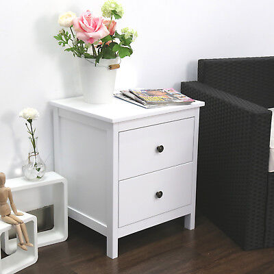Nightstand Bedroom Bedside Table Storage Furniture Night Stand Cabinet,w/Drawers Bedroom Furniture Night Table