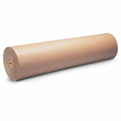 Brown Kraft Paper Shipping Wrapping Rolls Cushioning Void Fill 30lbs 1200 Ft