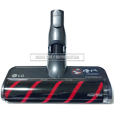 LG Genuine Part Power Floor Nozzle CordZero A9 / A9S Slim Type Express Shipping