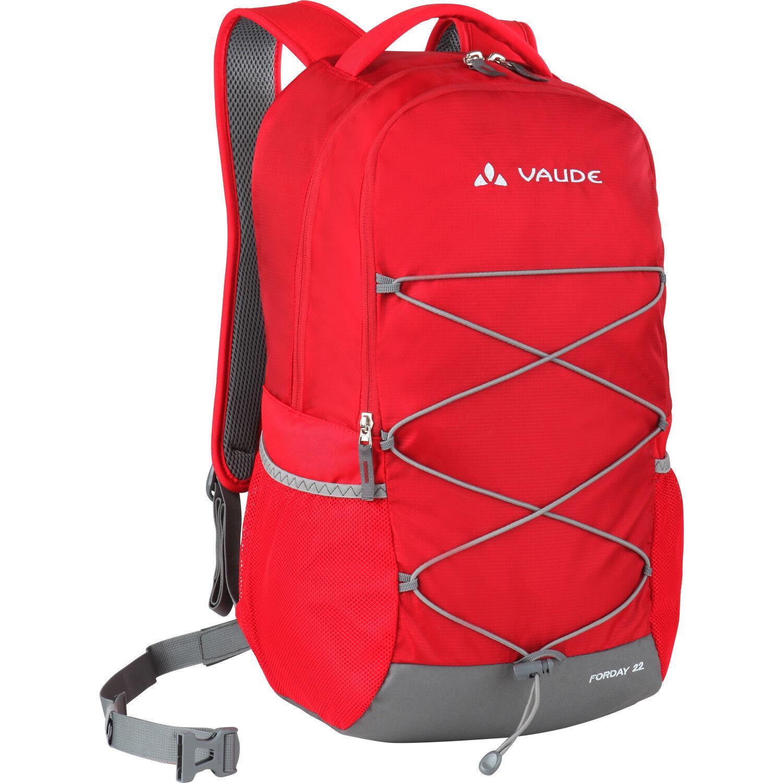 Vaude SE Forday 22 VT Backpack Trekking Wanderrucksack…  