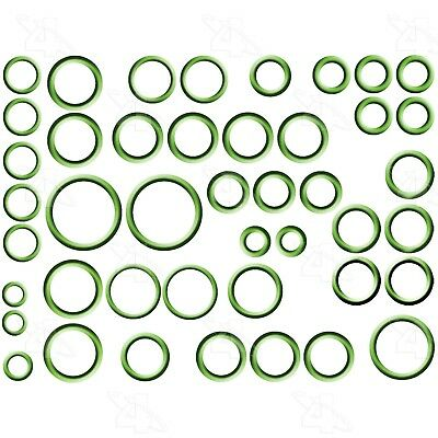 Used, For Audi A8 Quattro BMW E36 E38 E39 A/C System O-Ring and Gasket Seal Kit FS for sale  Nashville