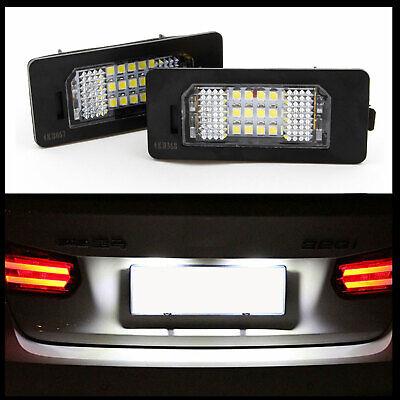 LED Kennzeichenbeleuchtung für BMW E39 Touring Kombi 7131