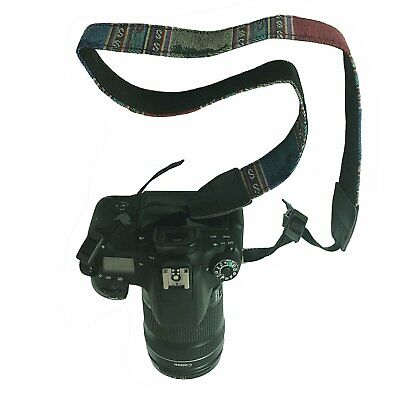Quick Rapid Shoulder Sling Belt Neck Strap for Camera SLR/DSLR Nikon Canon Sony Camera, Drone & Photo Accessories