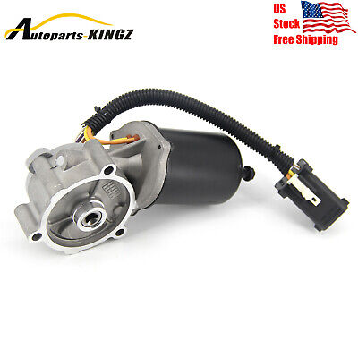 NEW Transfer Case Shift Motor Actuator for ford F150 Pickup Truck 600-911