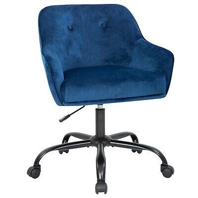 Home Office Chair Swivel Chair Desk Chair Adjustable Height Mid-back Ergonomic