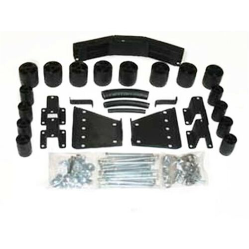 Daystar PA5633 Body Lift Kit Fits 07-13 Tundra