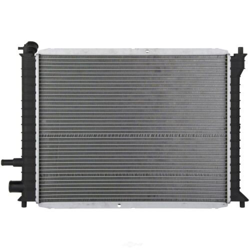 Brand New Premium Radiator for 1998-2003 Ford Escort 2.0 L4 DOHC Coupe AT MT