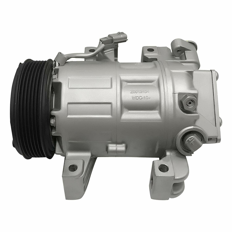 A//C Compressor Kit Fits Nissan Altima 13-15 2.5L L4 VCS-14EC 98664