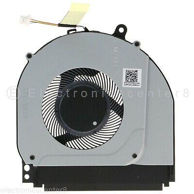 CPU Cooling Fan For HP Pavilion X360 14-DH 14-DH1036TX 14M-DH L51102-001 segunda mano  Embacar hacia Mexico