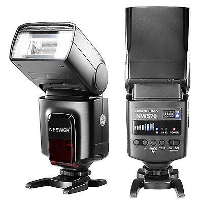 Neewer Funk Blitz Speedlite 16-Kanal-RT Sender f¨¹r Canon Nikon Sony