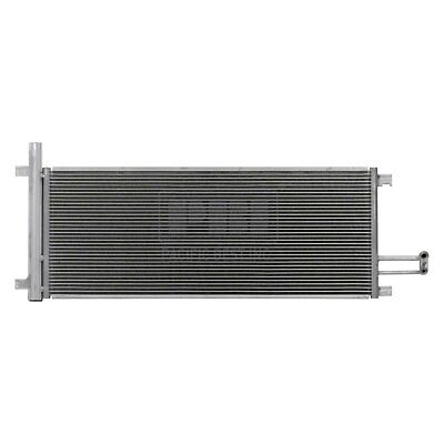 For Chevy Silverado 1500 2014-2016 Pacific Best PC4282 A/C
