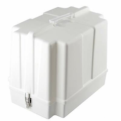 Brother 5300 Sewing Machine Case White ()