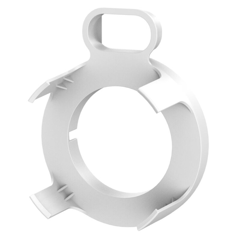 Google WiFi Outlet Wall Mount - White (Deco Gear)