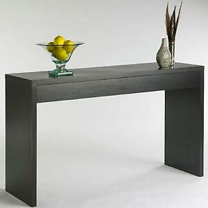 Console Table Modern Hall Entry Sofa