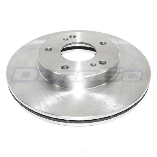DuraGo BR900528 Front Vented Disc Brake Rotor Dura International