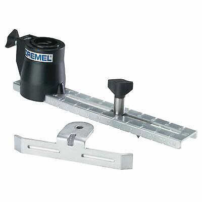 DRELMEL 678-01 Circle Cutter & Straight Edge Guide