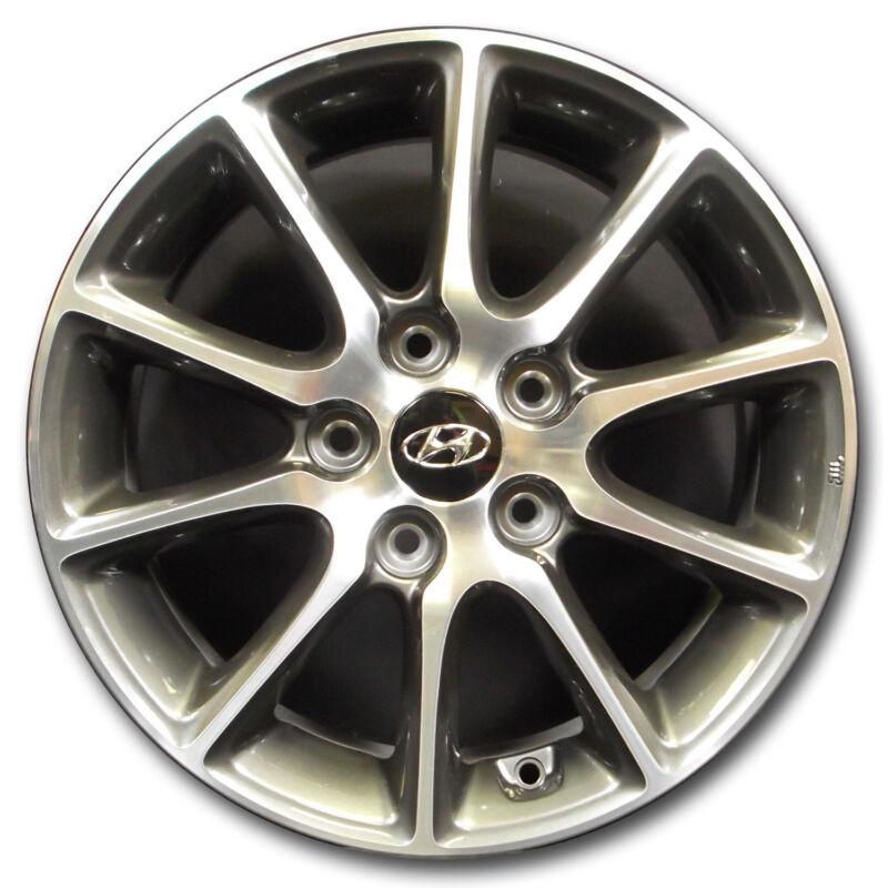 2012 Hyundai Elantra Wheels Ebay