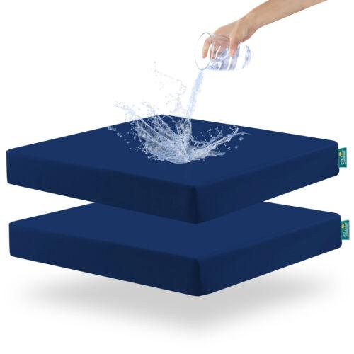 Waterproof Pack N Play Mattress Sheets for Square Playard Crib 36