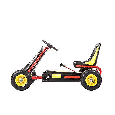 Go-Karts (Recreational) - Kart Steering - 5 - Trainers4Me