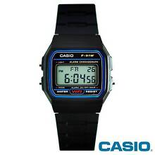 Casio Retro F91 Watch - Brand New - Huge Range of Colours Melbourne CBD Melbourne City Preview