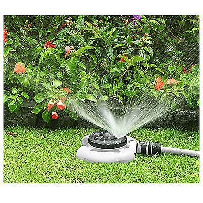 8 Pattern Static Sprinkler Hozelock Compatible Garden Pipe Hose Fitting