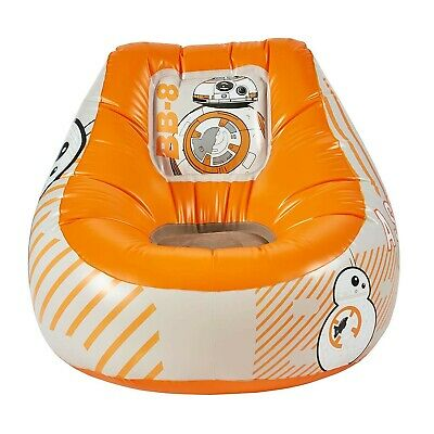 Star Wars BB8 Flocked Chill Chair