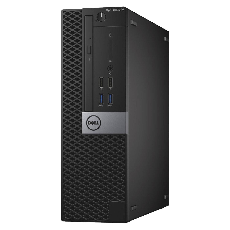 Computer Games - Cheap Fast Dell OptiPlex 3040 Computer PC Core i3 / i5 6th Gen 8GB RAM 500GB HDD