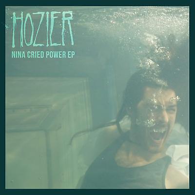 HOZIER NINA CRIED POWER VINYL EP (PRE-Release November 23rd 2018)