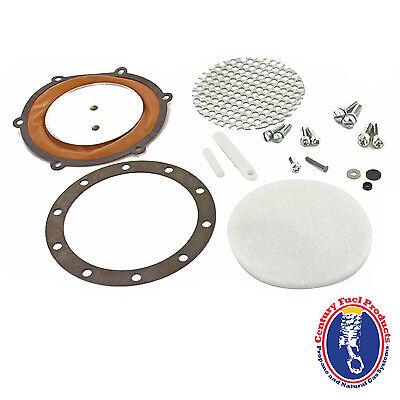 C-RK-VFF30-2 Silicone Generic Fuel Lockoff Repair Kit