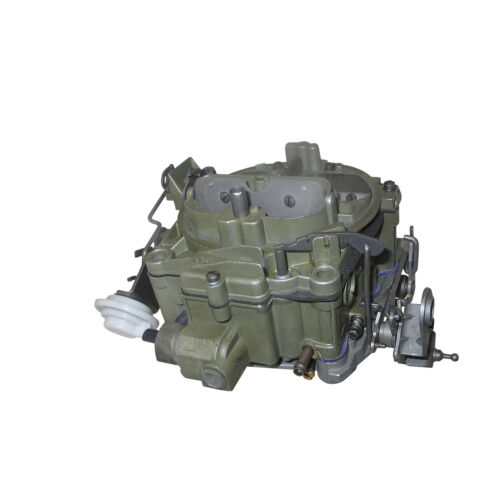 Carburetor United 3-3175 fits 1967 Chevrolet Chevelle 5.4L-V8