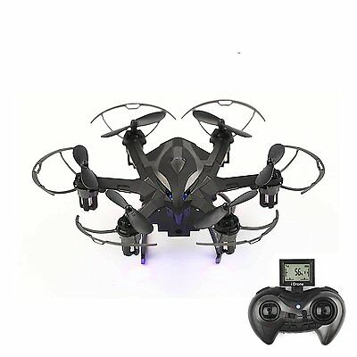 RC Quadcopter Helicopters with Camera HD 720P Remote Control Quadcopter Drone