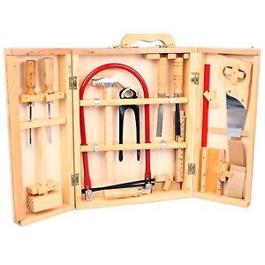 kinderwerkzeug spielzeug ebay. Black Bedroom Furniture Sets. Home Design Ideas