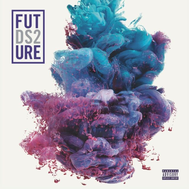 FUTURE : DS2   - CD New Sealed